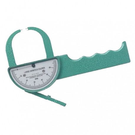 Plicómetro para Medición de Grasa Dynatronics
